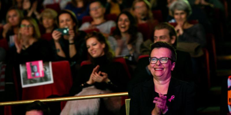 Sanja Ravlic Zagreb Film Festival