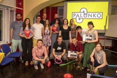 Scenaristicka skola Palunko diplome 2019 01
